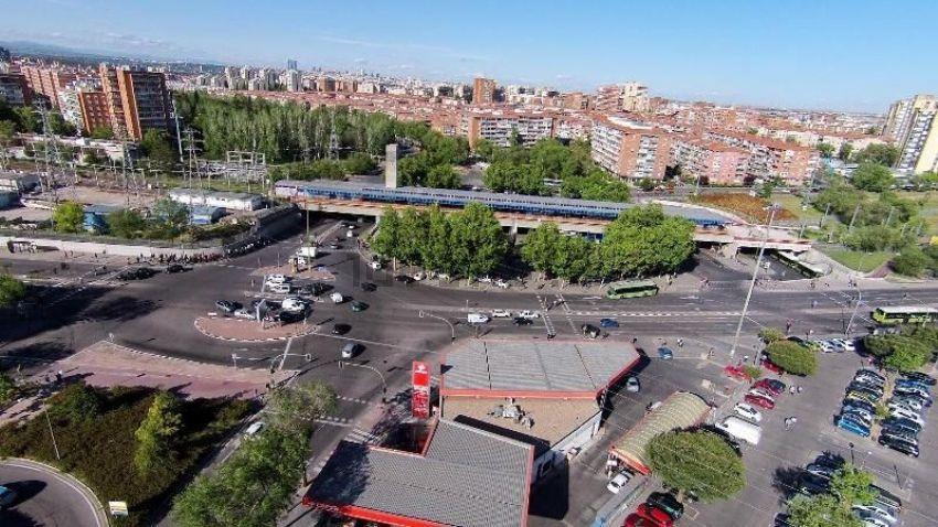 Piso en Aluche, Madrid