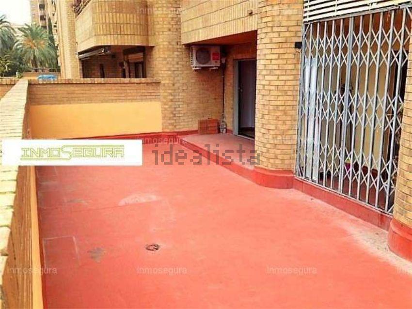 Piso en calle de la guàrdia civil, Benimaclet, València
