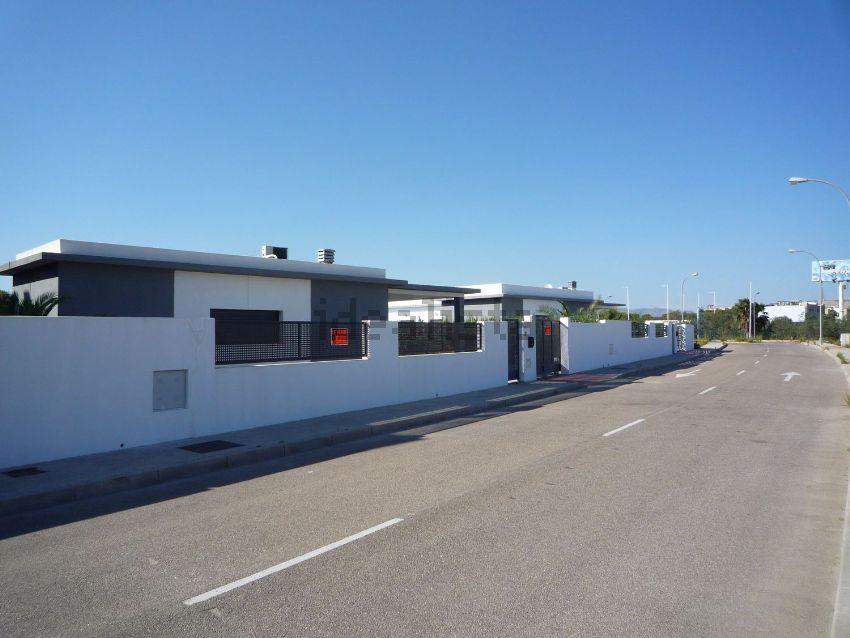 Casa o chalet independiente en calle Olivar, s n, Puerto Vera - Las Salinas, Ver