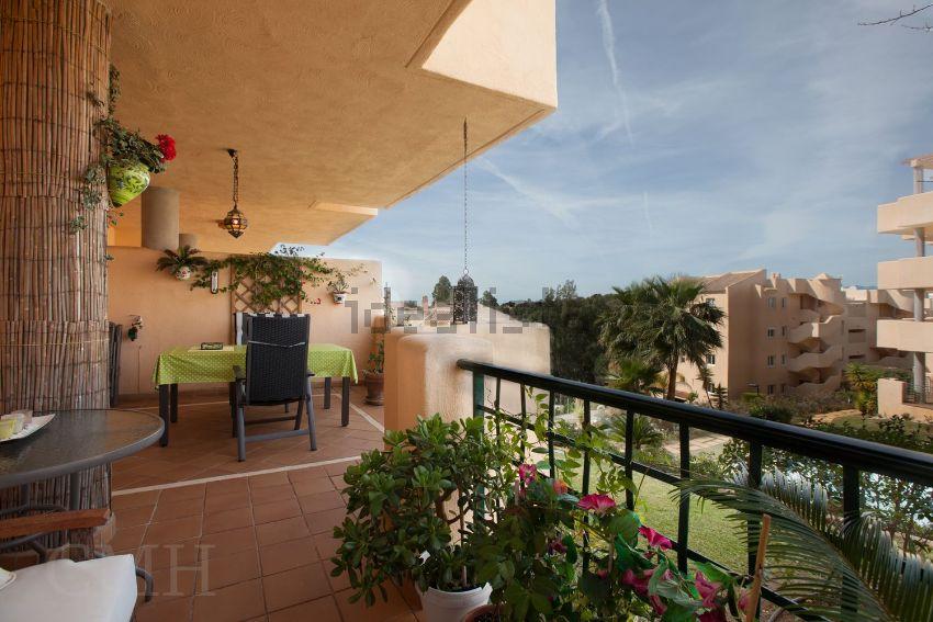Piso en calle Hiedra, 8, Elviria, Marbella