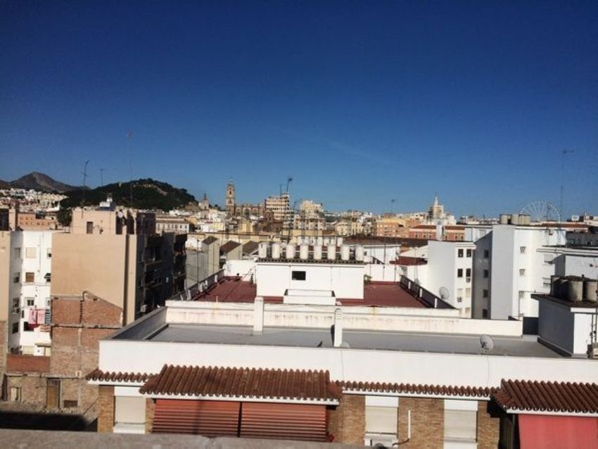 Estudio en Perchel norte - La Trinidad, Málaga