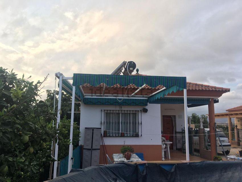 Casa o chalet independiente en Condor, El Romeral-Peñón de Zapata, Alhaurín de l