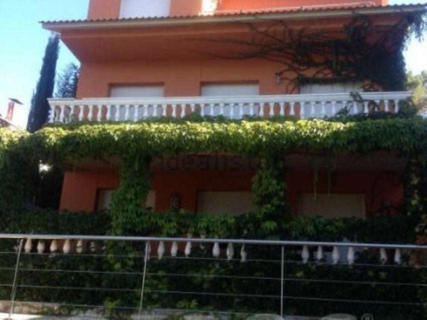 Casa o chalet independiente en Cervelló