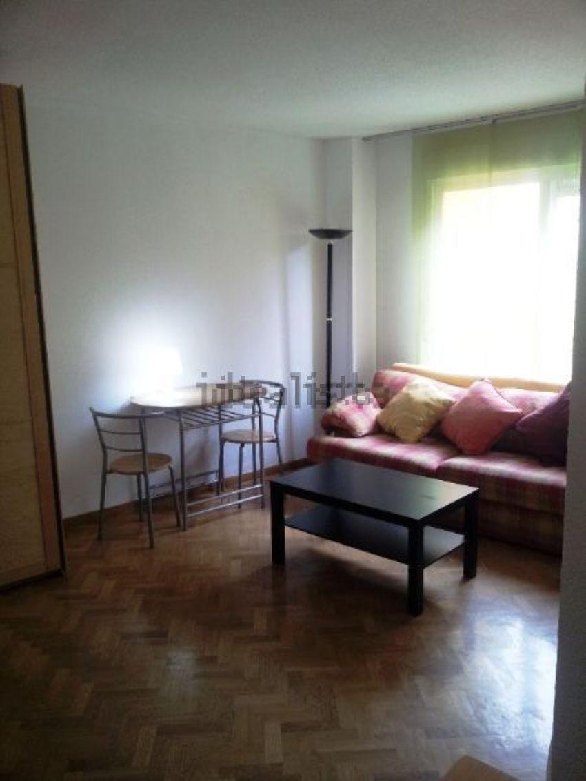 Estudio en calle Tablada, 47, Berruguete, Madrid