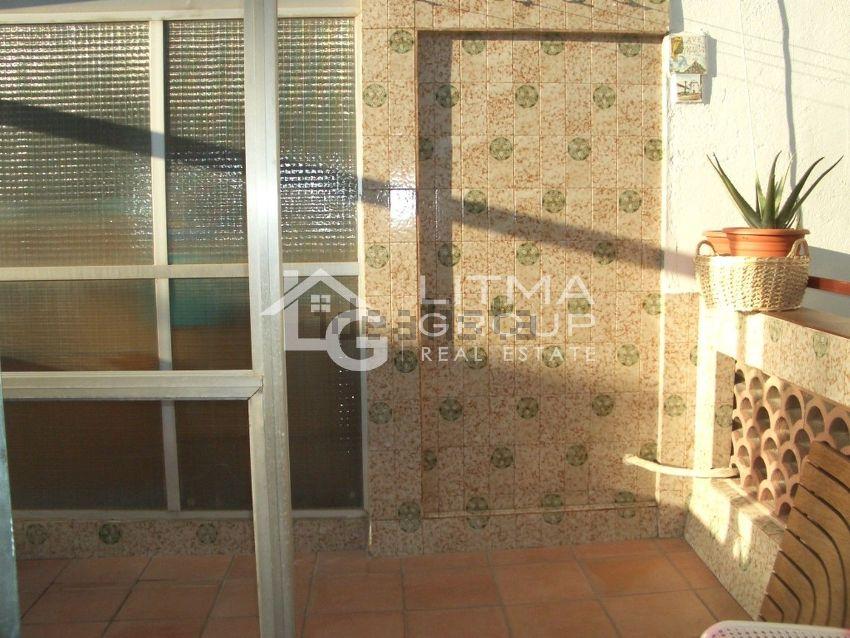 Ático en calle de Carreras i Candi, 80, Sants - Badal, Barcelona