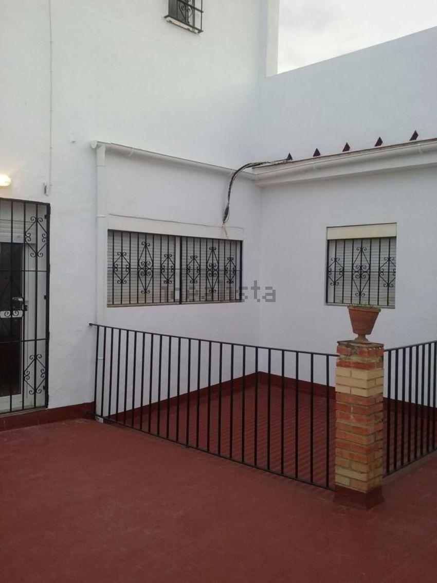 Chalet en Centro - Doña Mercedes, Dos Hermanas