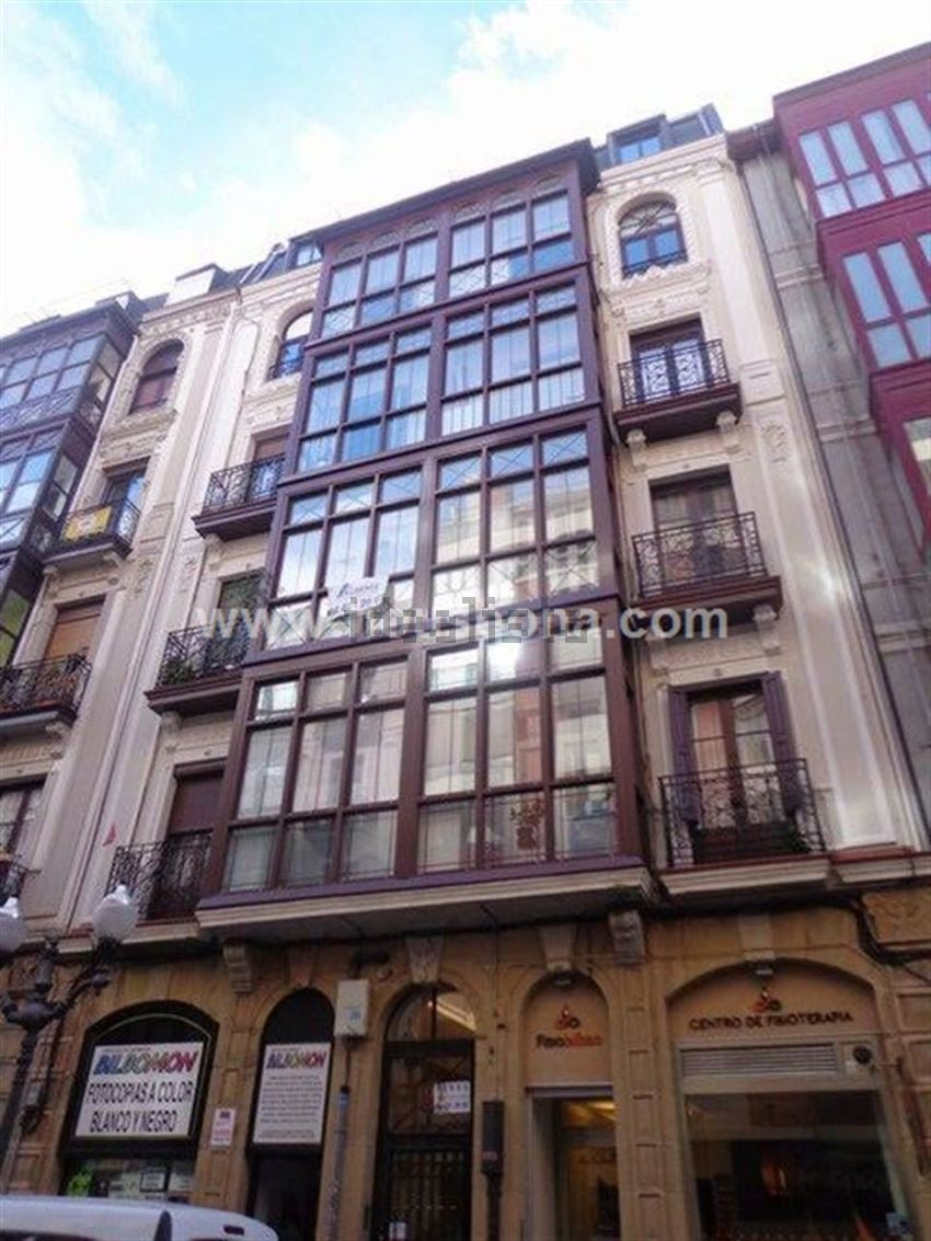 Piso en Zabalburu-Diputación, Bilbao