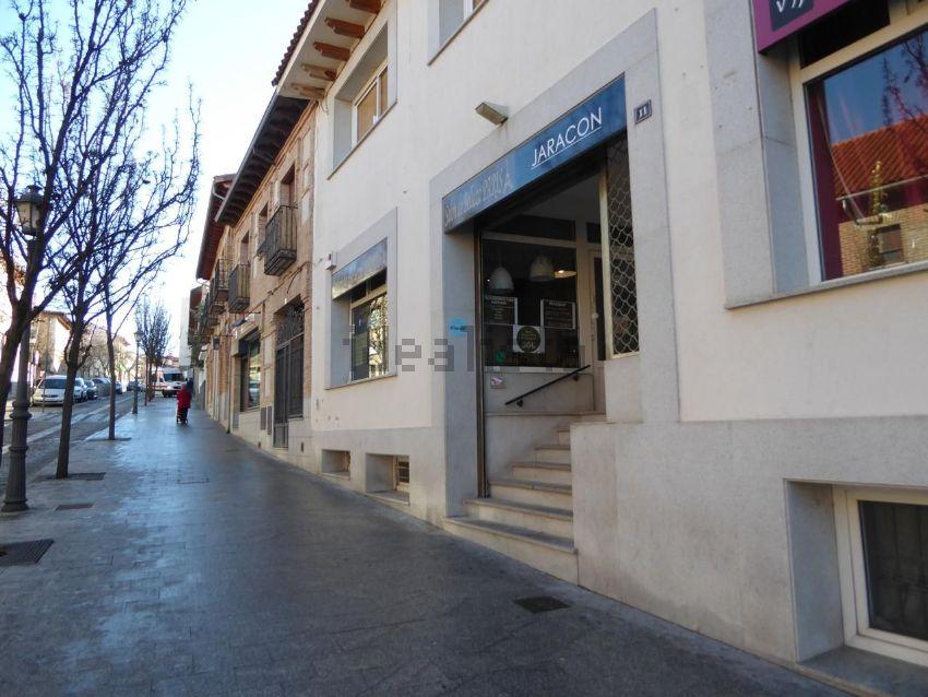 Piso en calle de la doctora, Navalcarnero