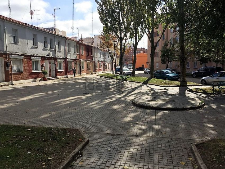 Casa o chalet independiente en Barriada Inmaculada, Capiscol - Gamonal, Burgos