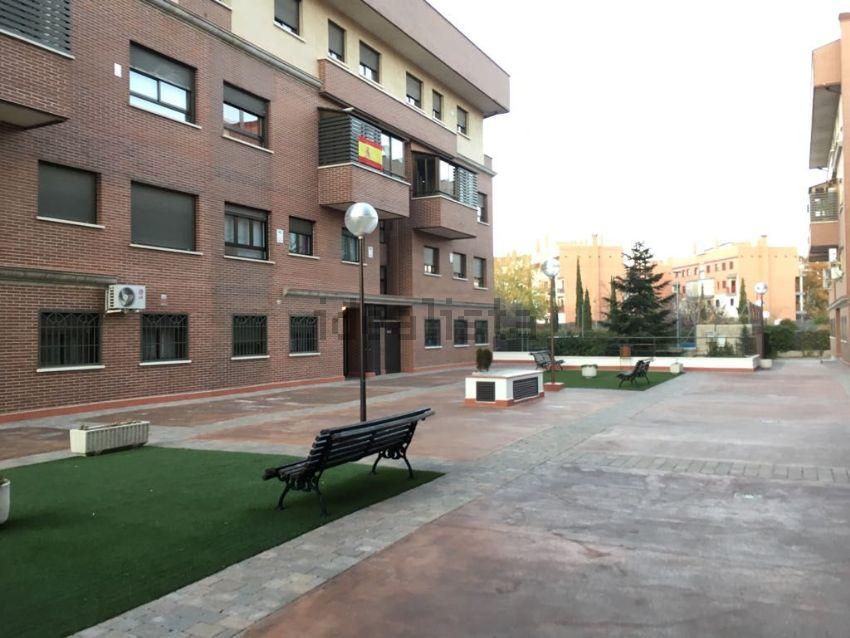 Piso en calle Copenhague, Parque oeste - Fuente Cisneros, Alcorcón