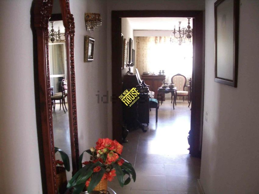 Piso en cecilio pujazón, s n, Hornos Púnicos, San Fernando