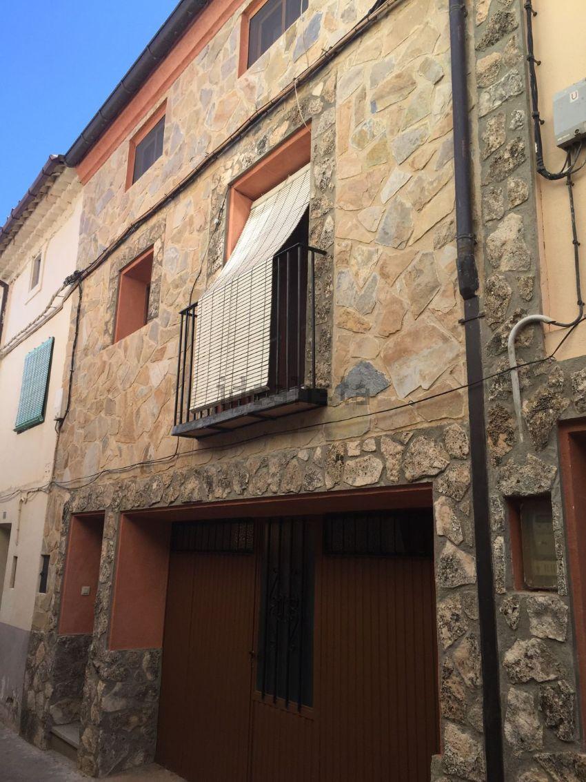 Casa de pueblo en calle Rosario, 13, Torre Baja