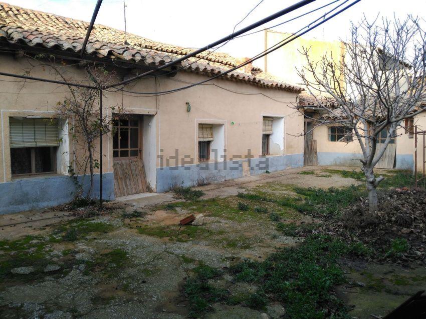 Casa de pueblo en calle Sacramento, 14, Morales de Campos