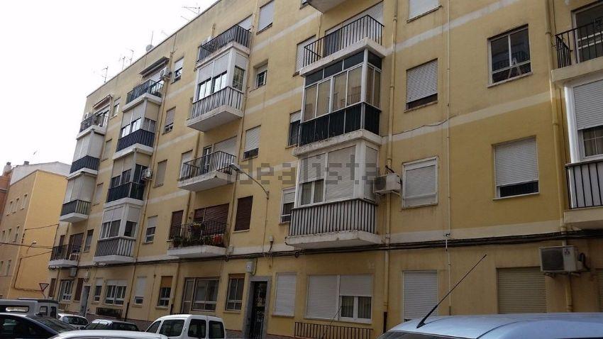 Piso en calle alcázar toledo, 4, Villena