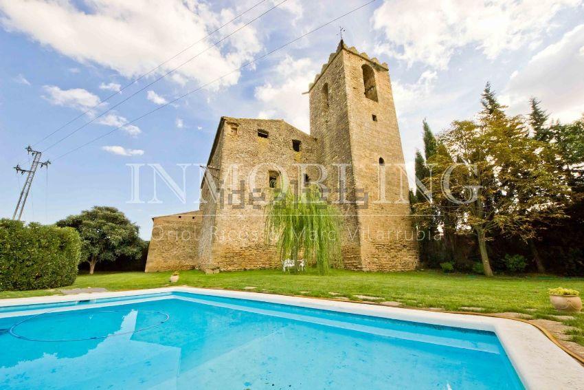 Casa de pueblo en carretera de Sant Esteve de Guialbes a Galliners, Vilademuls