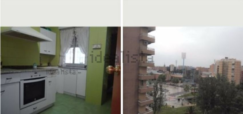Piso en calle de Asín y Palacios, 15, Pol Universidad Romareda, Zaragoza