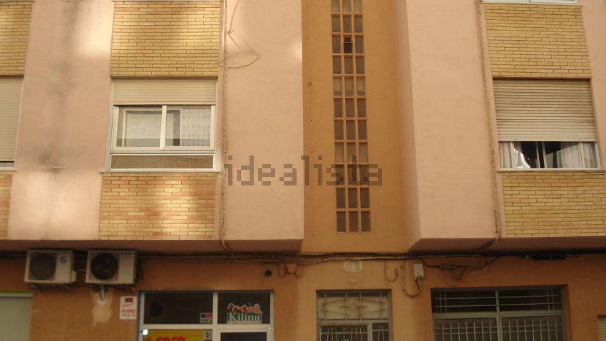 Piso en calle alfandech, 1, Tavernes de la Valldigna