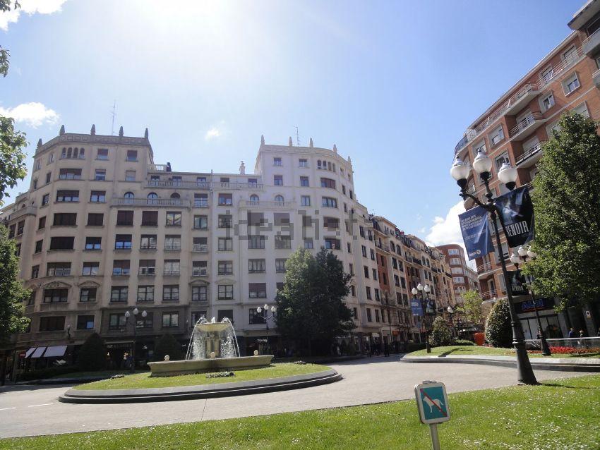 Piso en plaza Campuzano, Campuzano, Bilbao