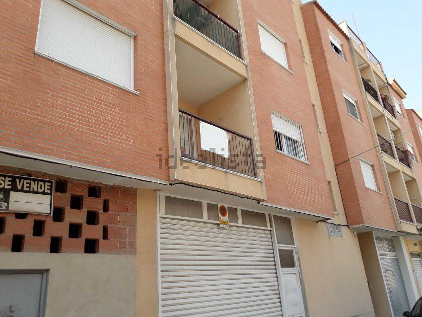 Piso en arce, 1, Era Alta, Murcia
