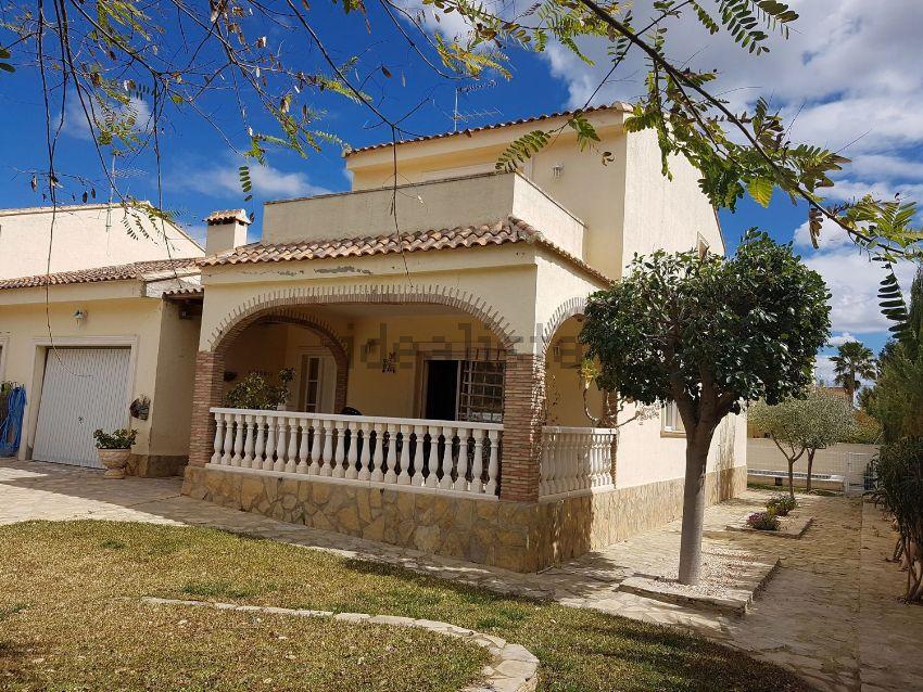 Casa o chalet independiente en calle Murcia, 548, Serra