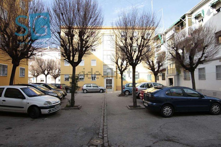 Piso en Jorge manrique, Campus de la Salud, Granada