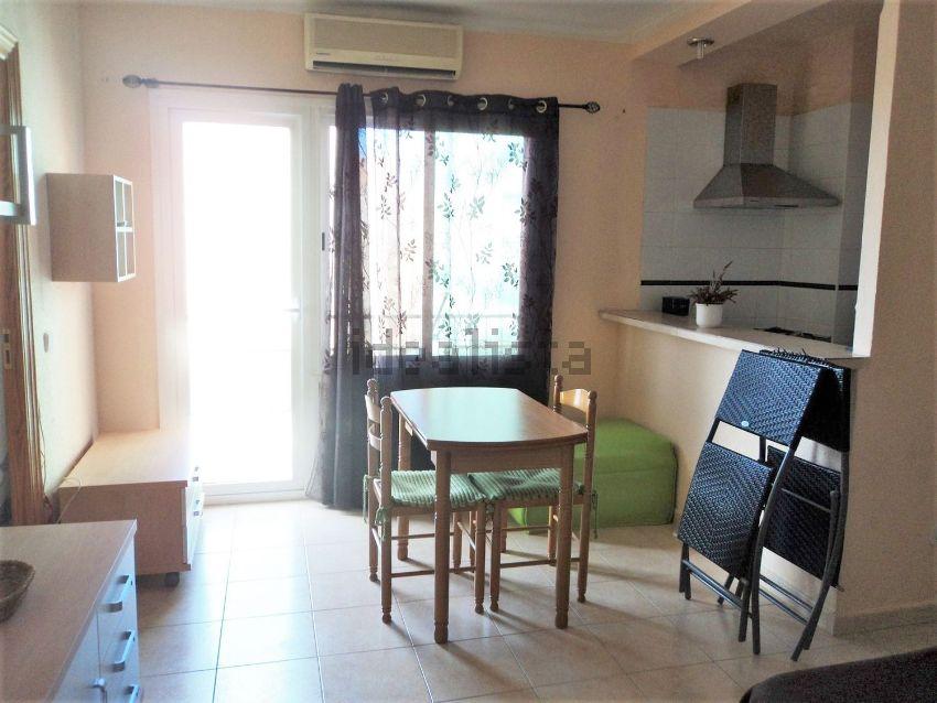 Estudio en calle Sant Bartomeu, S Arenal-Son Verí, Llucmajor