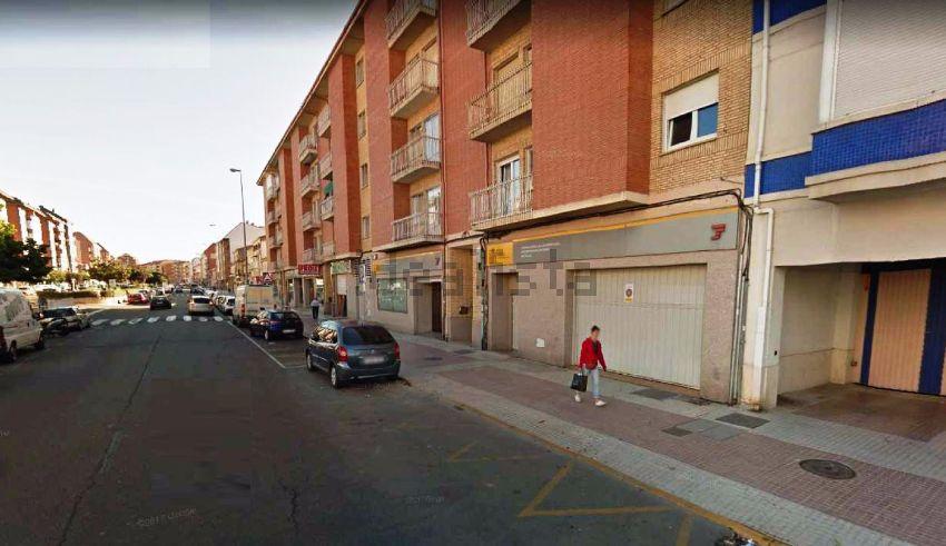Piso en avenida EL FERIAL, 75, Benavente