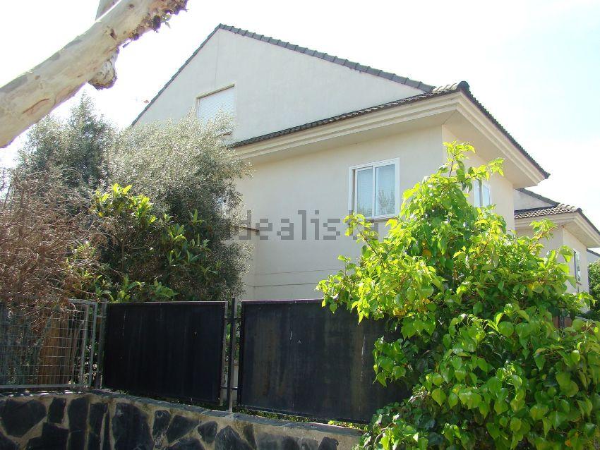 Chalet pareado en Los Altos, 9, Señorío de Illescas, Illescas