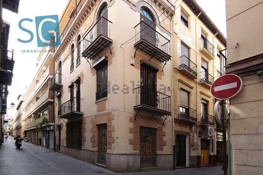 Piso en Verónica de la Magdalena, Centro, Granada