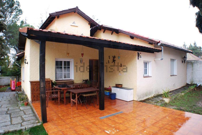 Casa o chalet independiente en Los Molinos