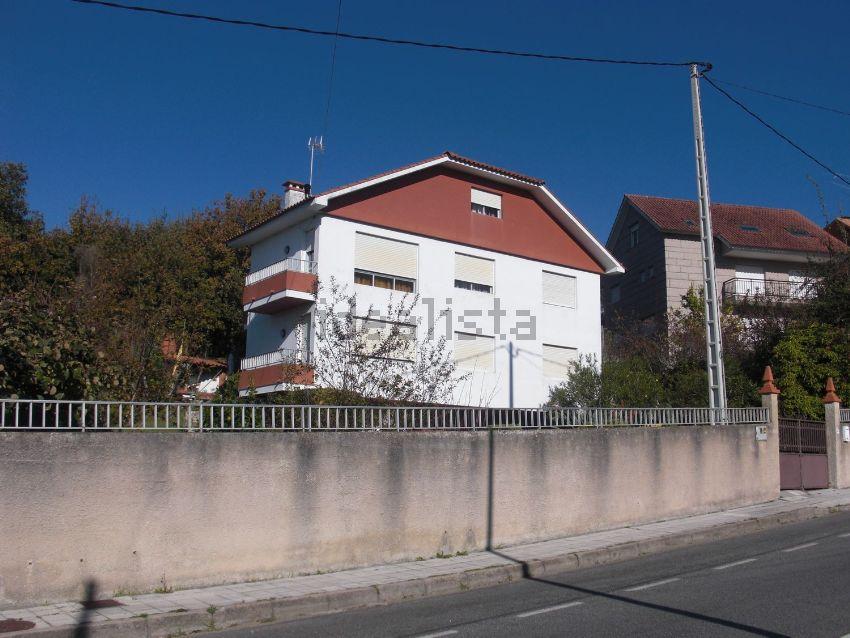 Casa o chalet independiente en Torreiro, Priegue, Nigran