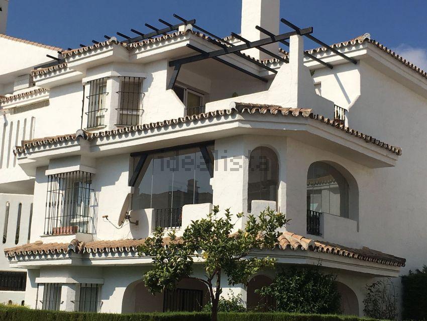 Piso en Urbanización Los Naranjos de Marbella, 75, La Dama de Noche-La Alzambra,