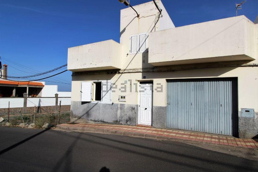 Chalet en calle Rosales Altos, Firgas