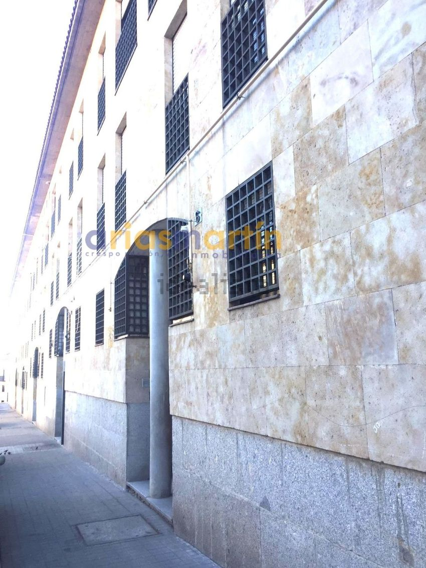 Dúplex en calle Fonseca, Salamanca, s n, San Vicente-Las Úrsulas, Salamanca