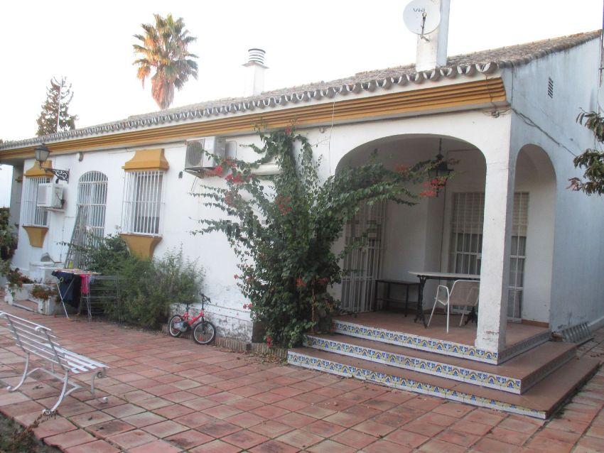Casa o chalet independiente en calle Guadiamar, s n, Las Almenas, Tomares