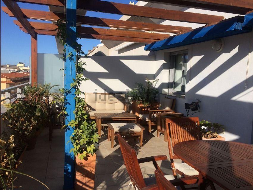 Ático en Mallorca, Zona Papa Luna, Benicarló