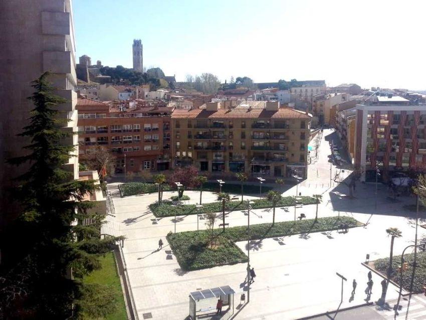 Piso en avenida de Balmes, Universitat - Instituts, Lleida