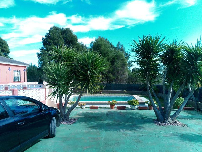 Casa o chalet independiente en calle Soria, 84, La Loma, Chiva