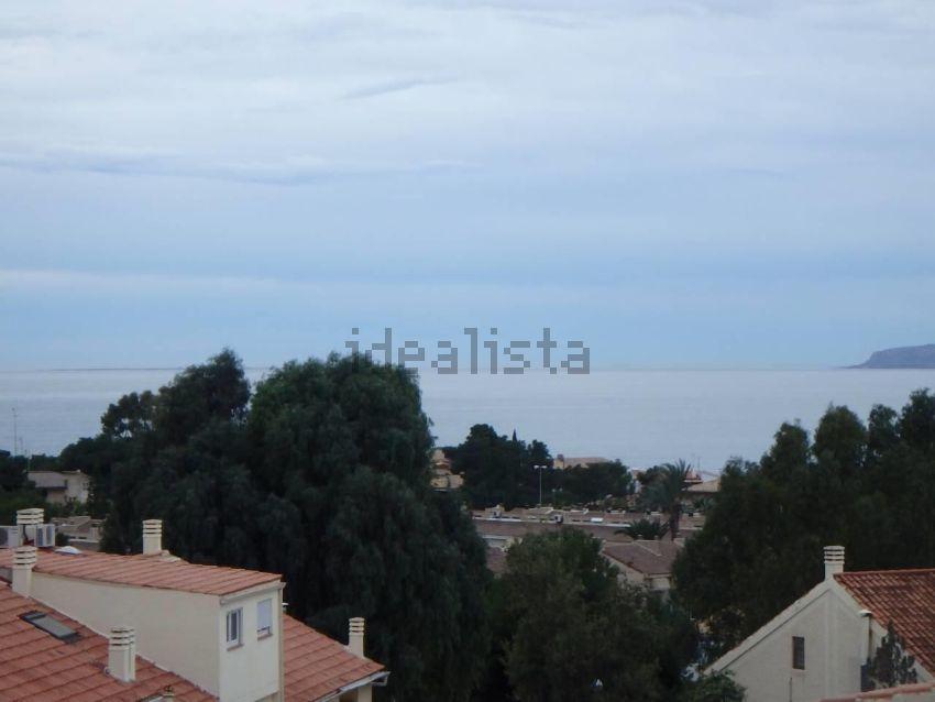 Piso en Cabo de las Huertas, Alicante Alacant