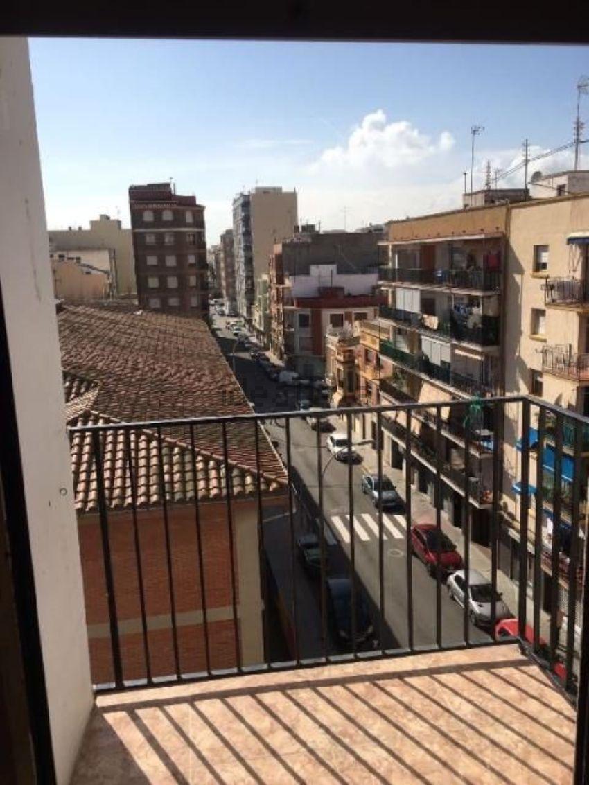 Piso en calle de trafalgar, El Grau de Castelló