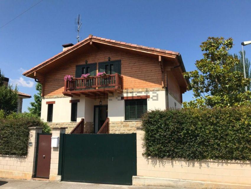 Casa o chalet independiente en Santa Ana, Puente la Reina