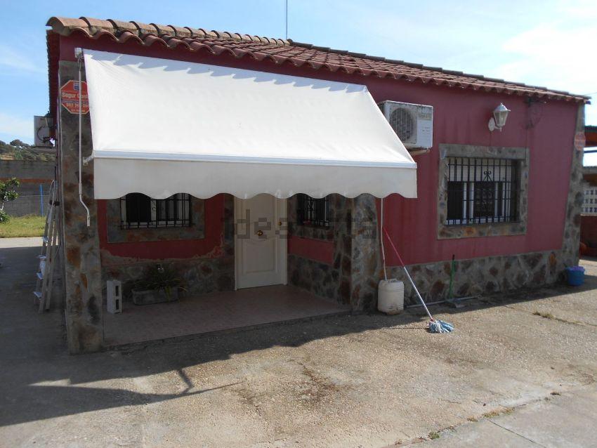 Casa o chalet independiente en Badajoz