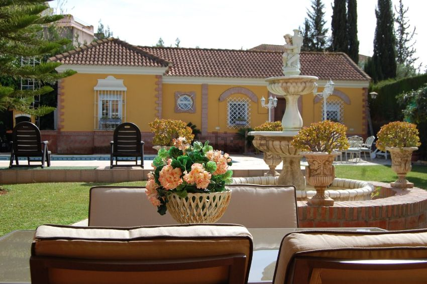 Casa o chalet independiente en Cerros de Montequinto, Montequinto