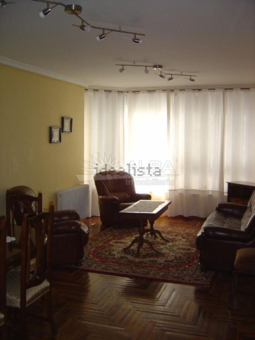 Piso en pi y margall, Berbés - Peritos, Vigo