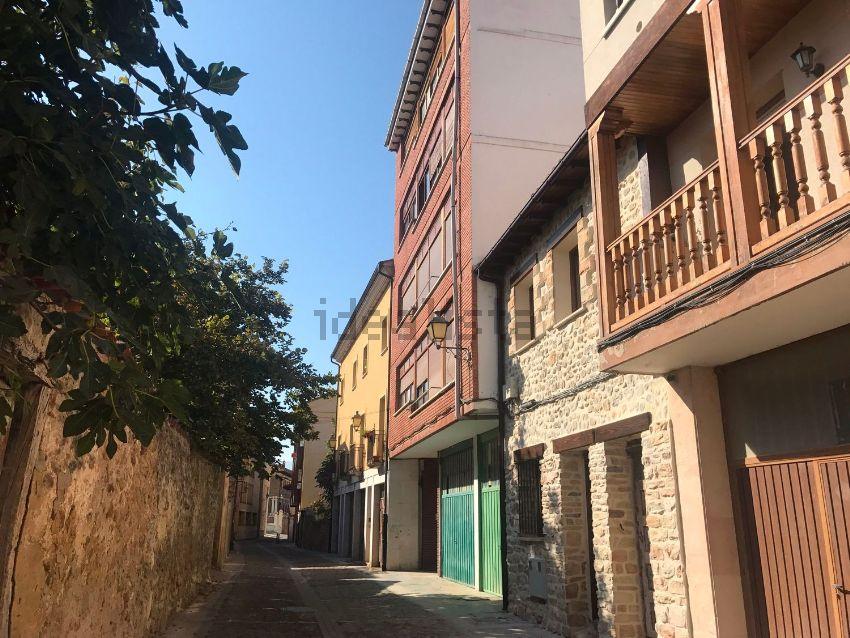 Piso en calle Nuño Rasura, 43, Medina de Pomar