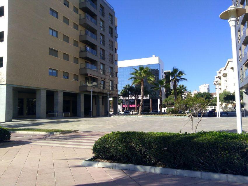 Piso en calle Pacífico, Paseo Marítimo Oeste-Pacífico, Málaga