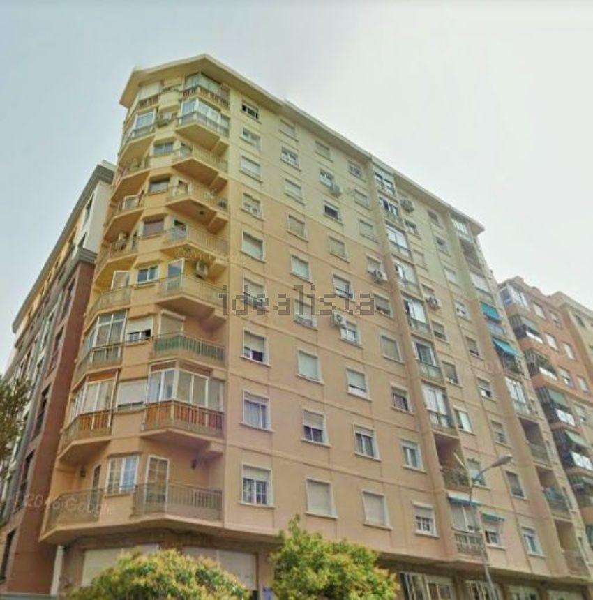 Piso en avenida Doctor Gálvez Ginachero, Perchel norte - La Trinidad, Málaga