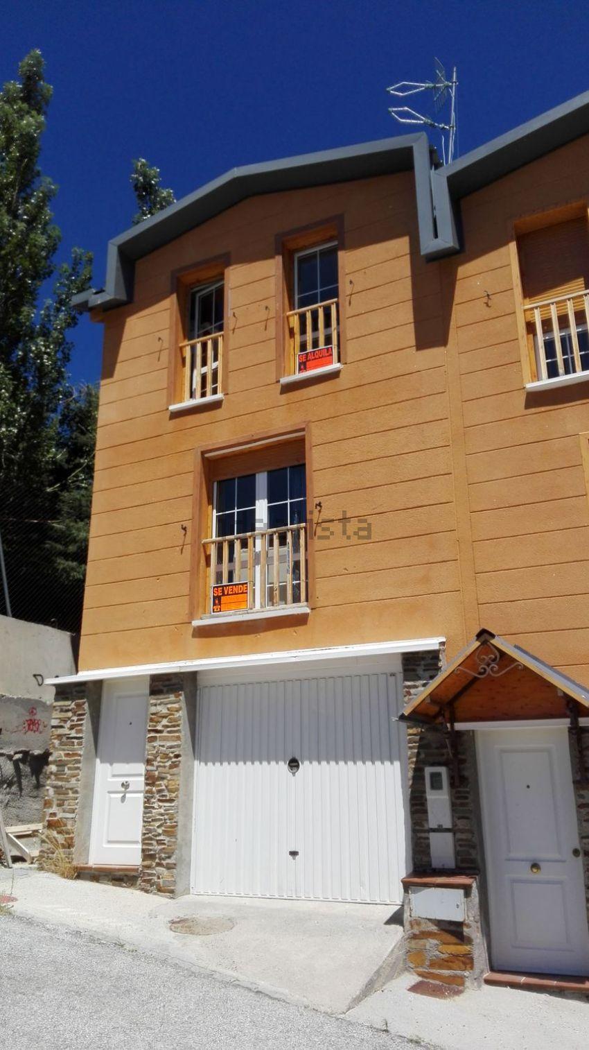 Chalet adosado en calle de los Copos, 4, Zona media, Sierra Nevada