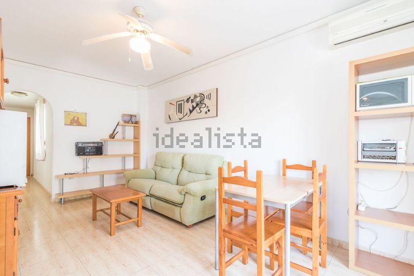Piso en calle Beniajan, 10, El Acequión, Torrevieja