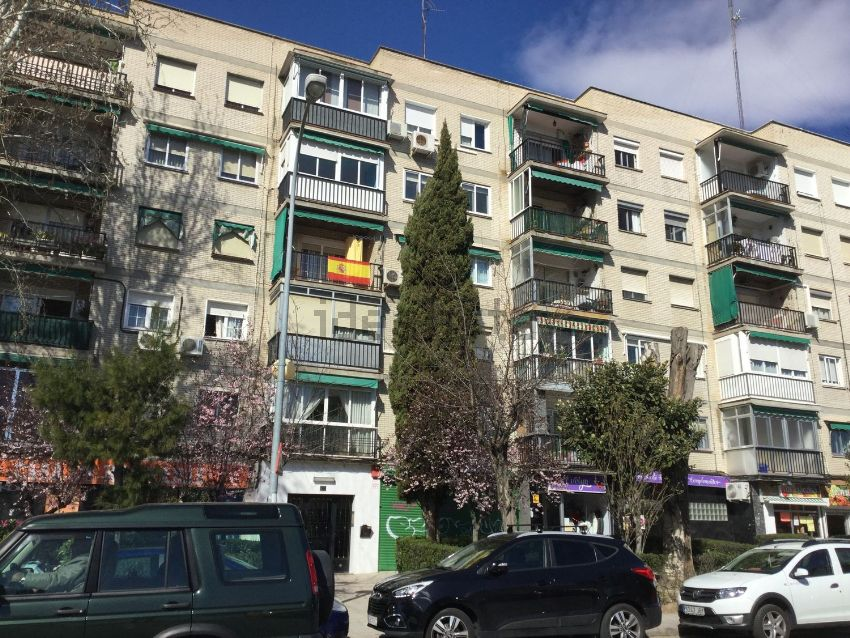 Piso en avenida DE MADRID, Las Conejeras - Esparragal, Coslada